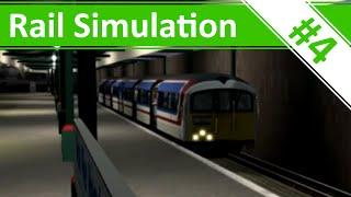 A Ride to Ryde - Isle of Wight Railway - Train Simulator 2016