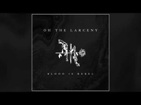 Oh The Larceny - Another Level (Official Audio) [Music Used By DudePerfect]