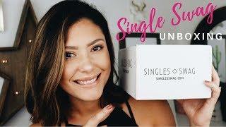 Single Swag September 2018 unboxing