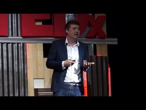 Design and The Importance of Imaginaries | Dan Lockton | TEDxUniversityofPittsburgh
