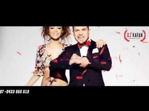 Mickey Singh Mashup ft DJ Karan