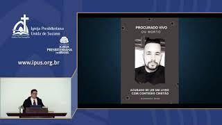 IPUS | Culto Vespertino | 16/05/2021