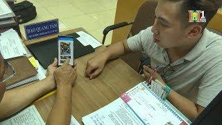 Quận Hoàn Kiếm ứng dụng khoa học công nghệ để giải quyết trật tự đô thị | Camera 141