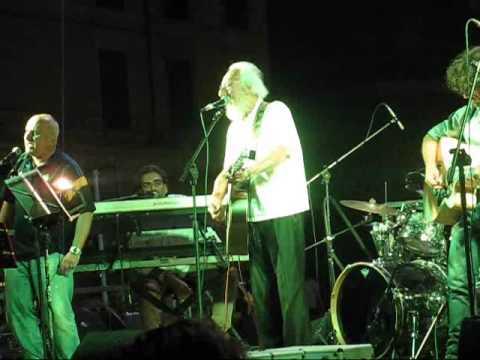 Bondeno Eire Festival 2014 Eamonn Campbell, Umberto Bisi e Alberto Morselli - Molly Malone