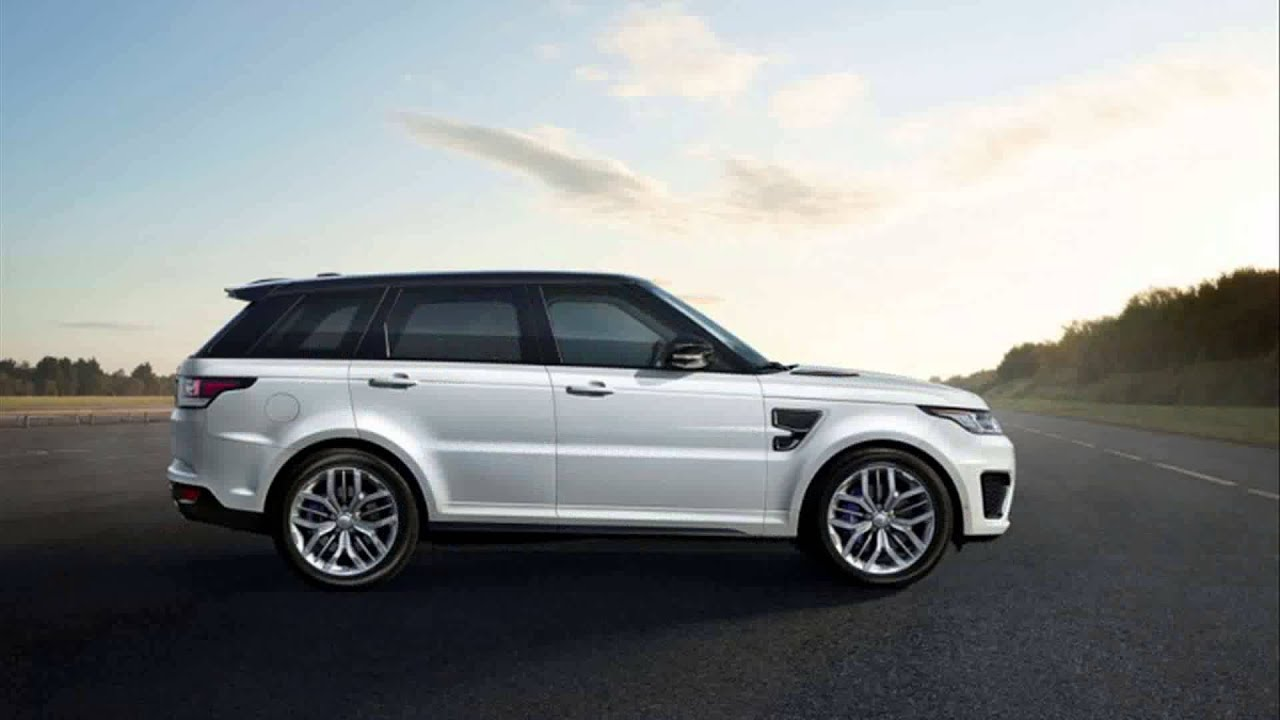 2015 model range rover sport svr youtube. Black Bedroom Furniture Sets. Home Design Ideas