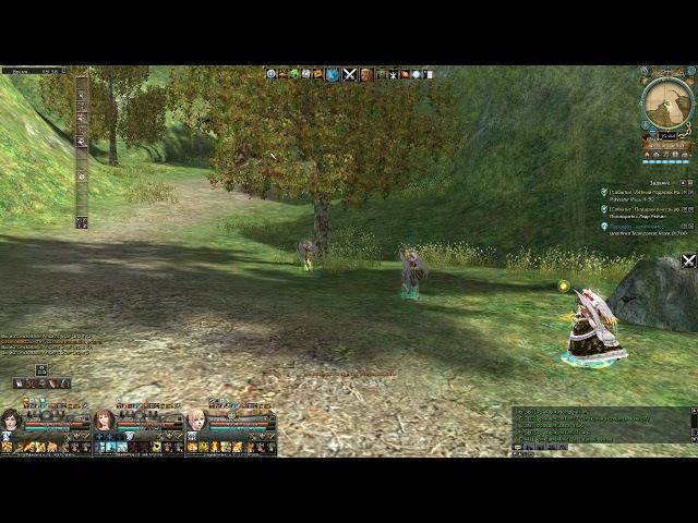 Granado espada Europe 3 rank Griffon