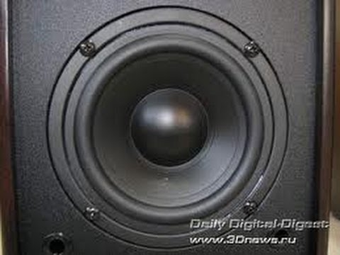 Как улучшить качество звучания динамиков?