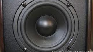 Як поліпшити якість звучання динаміків?