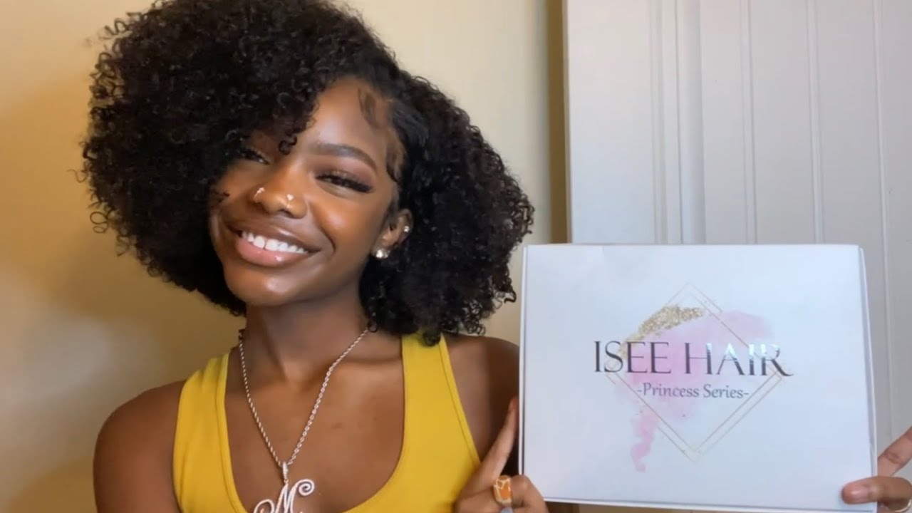ISEE HAIR REVIEW