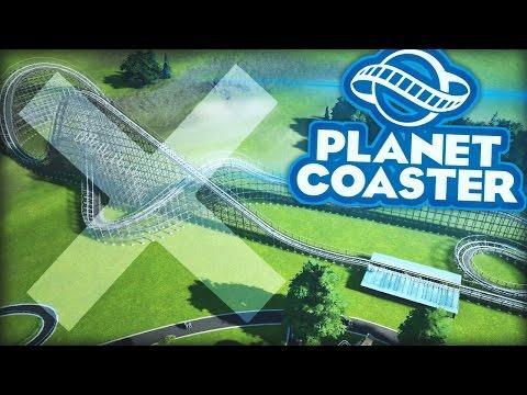 HELEMAAL VOOR NIKS GEDAAN! - Planet Coaster Career #5