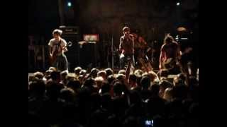 Every Time I Die - I Suck [Blood] (Live) - Leeds, England 26.05.2012