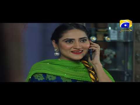 Zamani Manzil Kay Maskharay - Episode 5 - Har Pal Geo