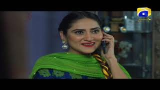 Zamani Manzil Kay Maskharay - Episode 5 | Har Pal Geo