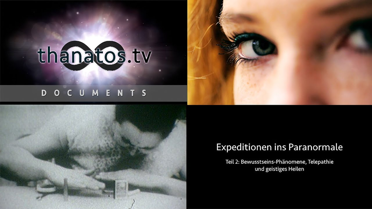 Dokumentation Paranormale Phänomene