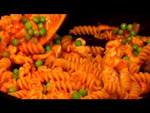 Turkey Sausage & Pasta Recipes : Healthy & Delicious Meals