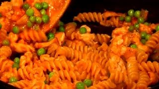 Turkey Sausage & Pasta Recipes : Healthy & Delicious Meals