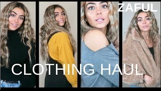 HUGE ZAFUL HAUL 2019! Ashlund Jade