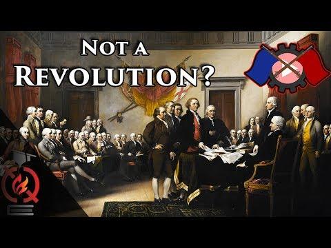 How Revolutionary Was The American Revolution?