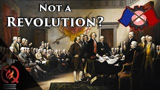 How Revolutionary was the American Revolution?