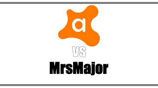 Avast VS MrsMajor 2.0 | A-V Test #32