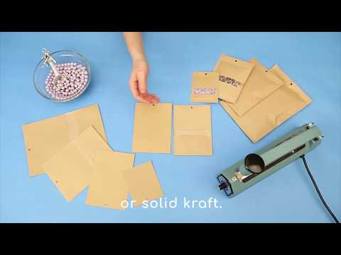 How to be Eco-Friendly with Kraft Compostable Bags from ClearBags