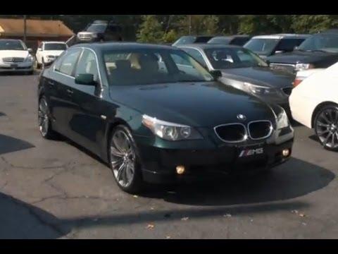 2004 BMW 5-Series 530i Sedan - YouTube