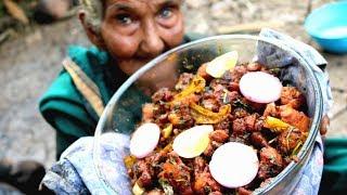 Gobi Manchurian | Easy & Crispy Restaurant Style Recipe |Country foods