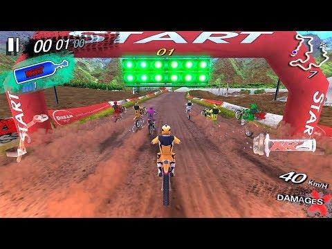 Ultimate Motocross 4 - Bike Racing Games To Play #Free Download #Racing Games - 동영상