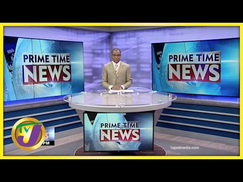 Jamaica's News Headlines | TVJ News - Sept 29 2021