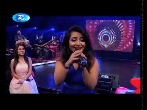 01  Poorvi Koutish in Bangladesh Song Aye Udi Udi Udi Direction Shahriar Islam