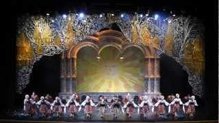 Трейлер Национальный балет Кострома Проект Москва