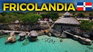 CONOCE FRICOLANDIA || EL DOTOL NASTRA