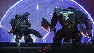 13 Minutes of Destiny 2 Public Events on the EDZ