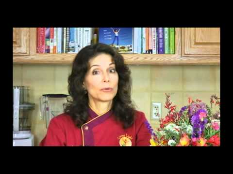 Raw Food Education: The Living Light Difference