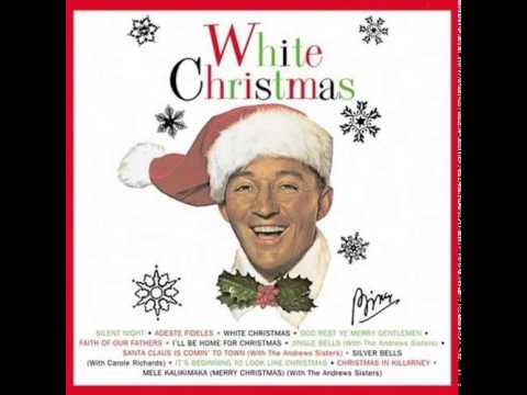 White Christmas - Bing Crosby (Kaskade remix) .mp3