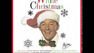 White Christmas - Bing Crosby (Kaskade remix) .mp3