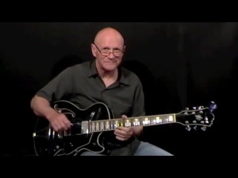 Black Magic Woman lead guitar lesson