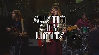Go behind the scenes at ACL TV with Norah Jones