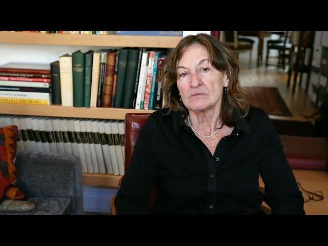 Louise Paradis. Livre 4. L'américanisme, les Olmèques et l'étude des sacrifices humains