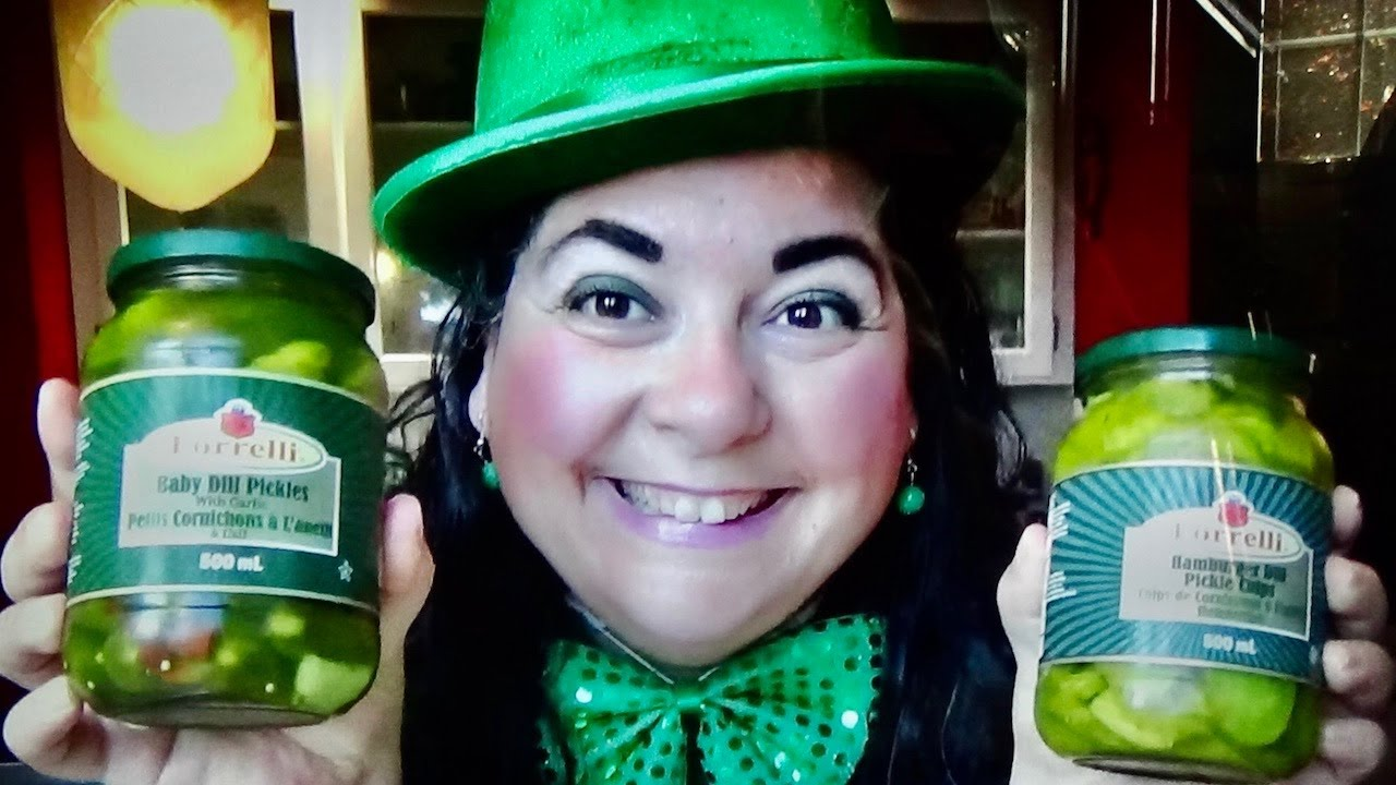 Download Dollar Tree Review / Taste Test Pickles ( Buy OR Not ) May 2021 MrsCottonCandy DarlingLife