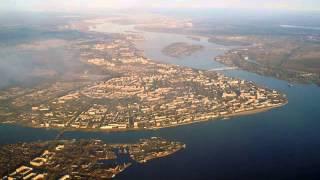 Развитие Архангельска - Development of Arkhangelsk(, 2014-12-20T15:28:40.000Z)