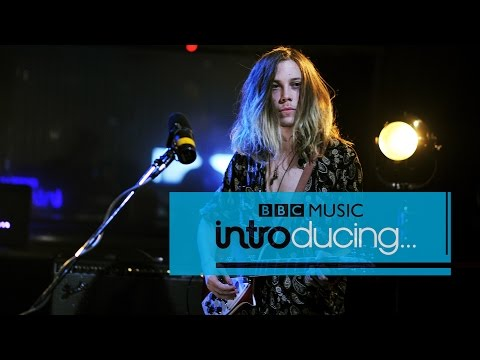 Isaac Gracie - Terrified (BBC Introducing session)