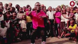 """Dance for God - Heaven Shake"" by Gospel Ngoma"