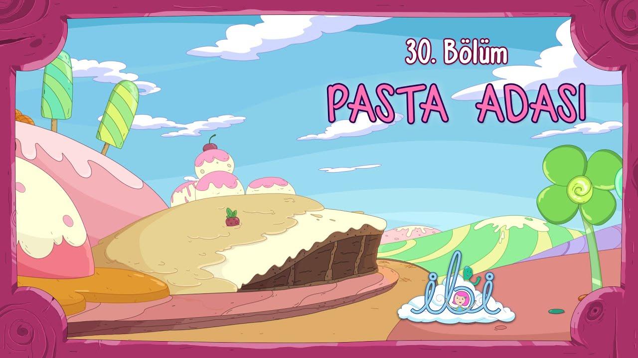 Pasta Adası | İbi 3. Sezon 4. Bölüm