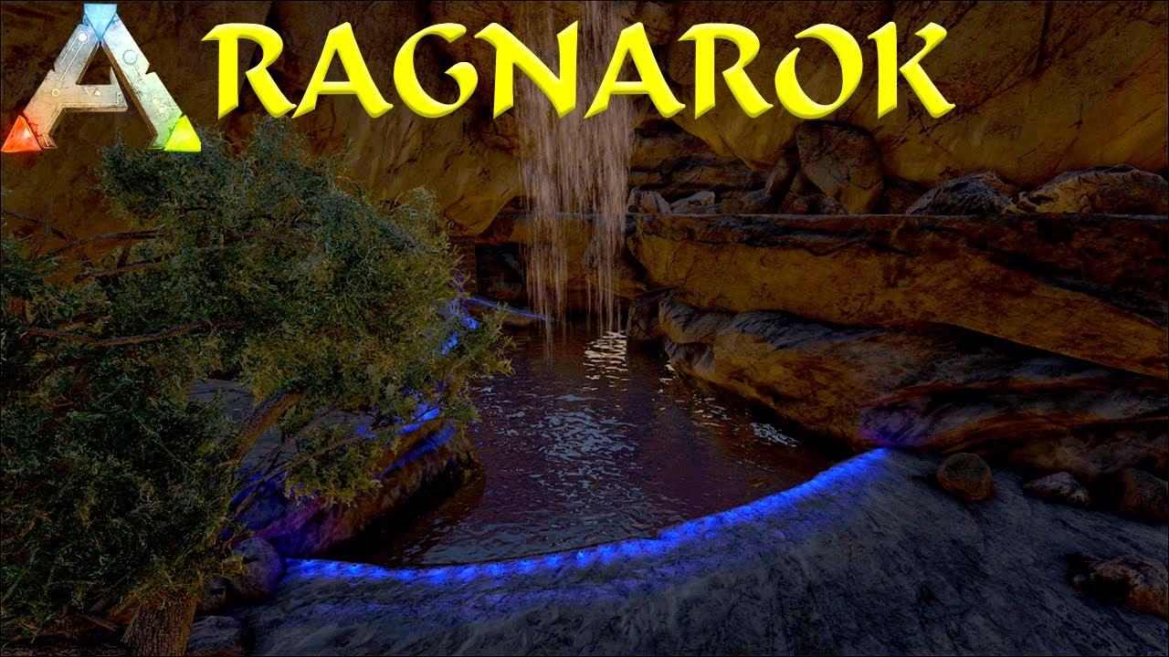 Images of Underwater Cave Ragnarok - #rock-cafe