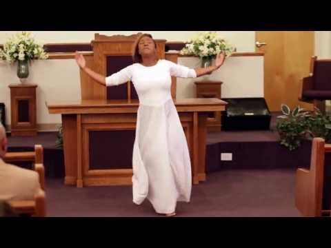 Praise Dance to
