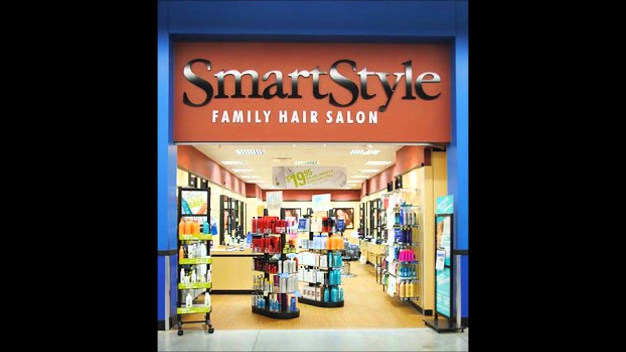 Highlights From Smartstyle Walmart Youtube