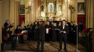 CREDO (Ariel Ramírez) - Misa Criolla - Coro Millennium