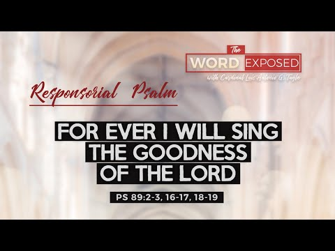 Psalm - Forever I Will Sing (Ps 89)