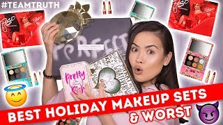 HOLIDAY MAKEUP GIFT GUIDE 2018 BEST & WORST | Maryam Maquillage
